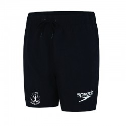 Badshorts Junior svart
